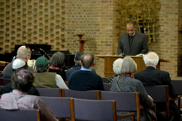 K.A.M. Isaiah Israel Congregation, Est. 1847  01172020