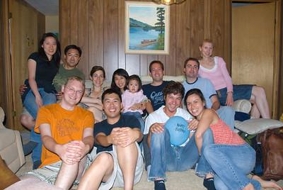 June 2008 - Cottage