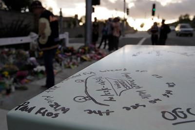 Logan Wells Memorial