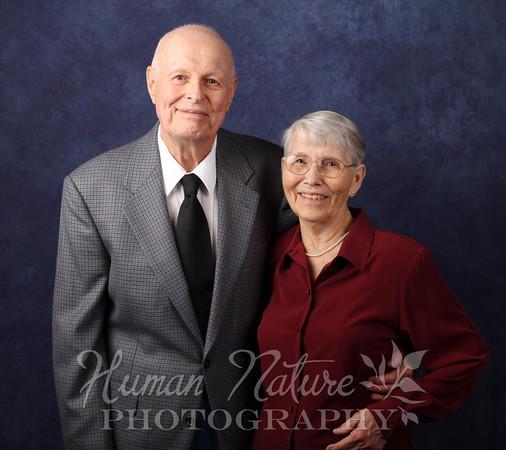 Eula and Harold