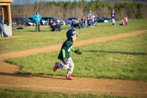 Duanesburg Little League 2014