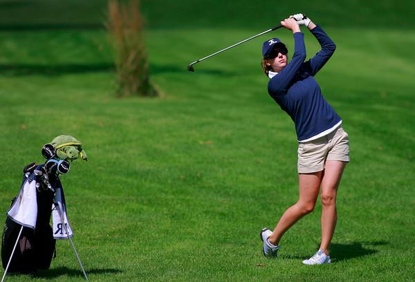 2009-10 Women's Golf