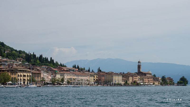 La Garda,saló,itália, italy