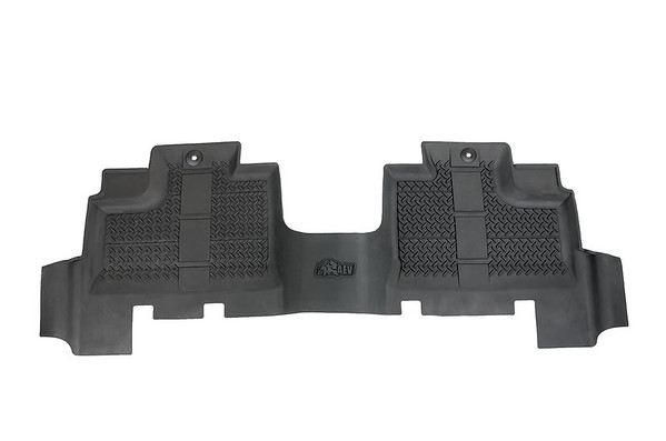JK - Rear Floor Mats - 30502107AA
