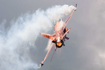 Waddington Airshow 2012