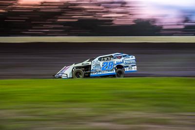 06-29-18 Mississippi Thunder Speedway