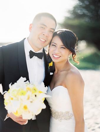 Michelle & Eddie Wedding