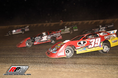 Eldora Speedway - The LM Dream - 6/7/19 - Paul Arch