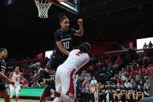 2/10/2016 Northwestern at Rutgers