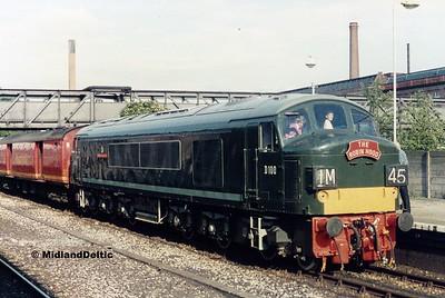 BR Class 44, 45, 46