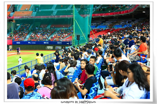 20170828 世大運棒球 日韓