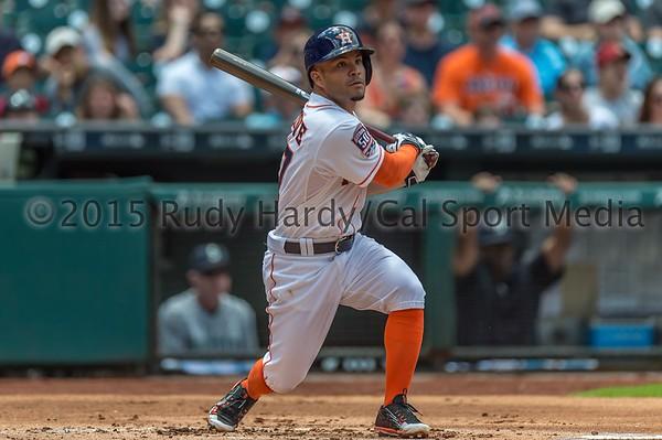 2015 Major League Baseball