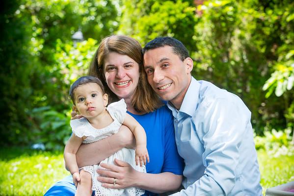 Ardito Family
