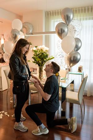 Sam and Kim - Proposal