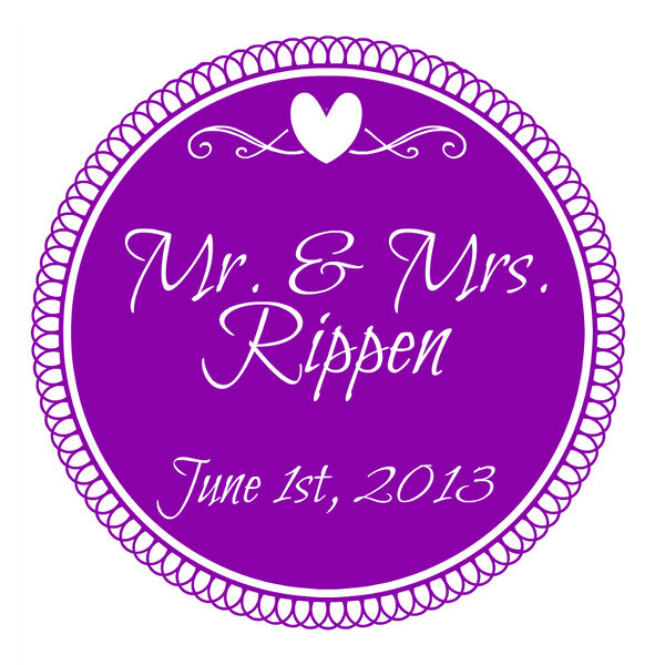 Rippen Wedding Photobooth   2013