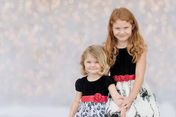 12-Ellie & Layla Holiday Photos