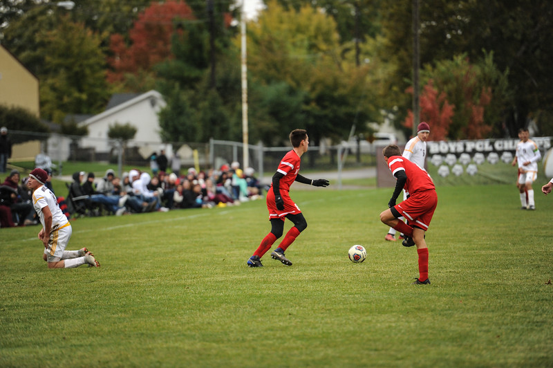 10-27-18 Bluffton HS Boys Soccer vs Kalida - Districts Final-160.jpg
