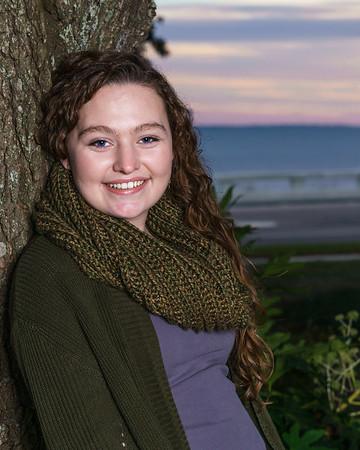 Savannah's Senior Portraits