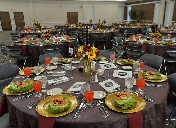 MU Big Green Foundation Donor Dinner-2014