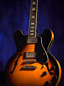 Guitar Photography