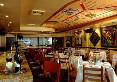Restaurant/food photography