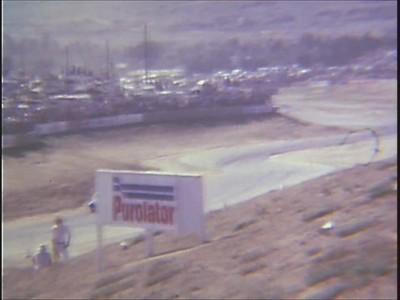 Winston West 500 1975