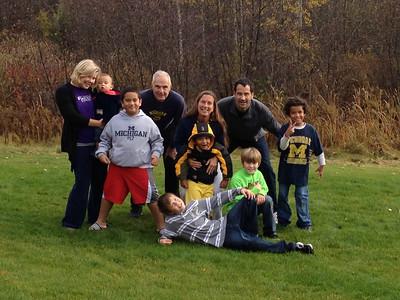 2012  Alanson, Michigan