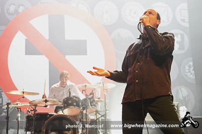 GV30 - Bad Religion - 30 Years of Goldenvoice at The Santa Monica Civic Auditorium - Santa Monica, CA - December 17, 2011