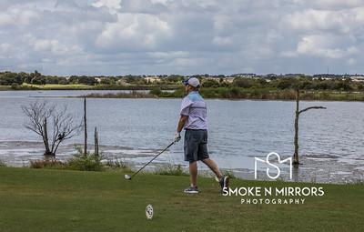 Sunday Golf Tournament