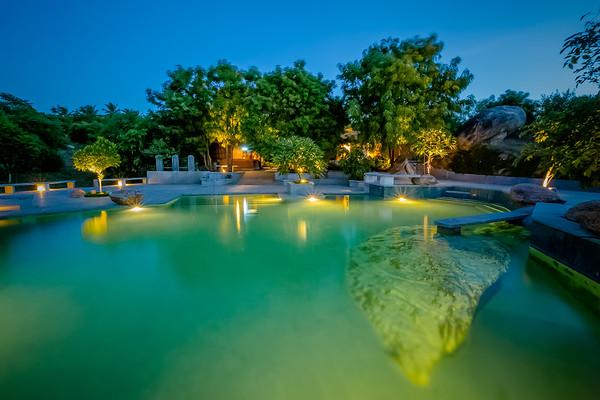 Baevu ~ The Village Resort