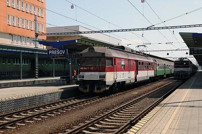 ZSSK Class 460