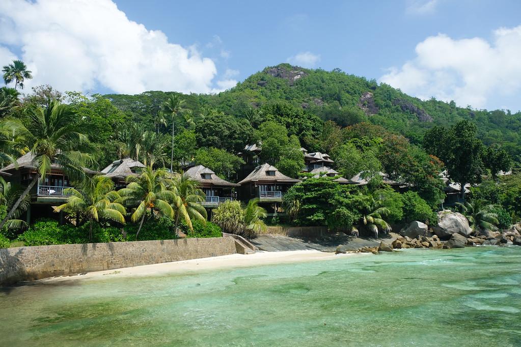 Hilton Seychelles NortholmeResort