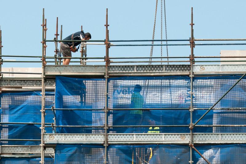 Building progress 159. At 47 Beane St. Gosford. December 2018.