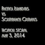 Islander vs SouthBeach pre game video