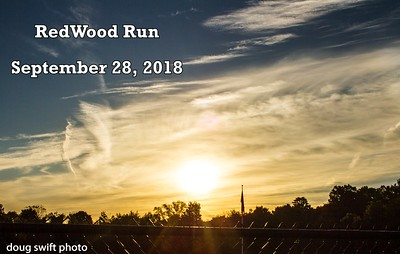 redwood run 2018