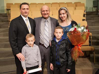 Deacons Ordination 2014-11