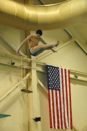 2014 High Dive Champions