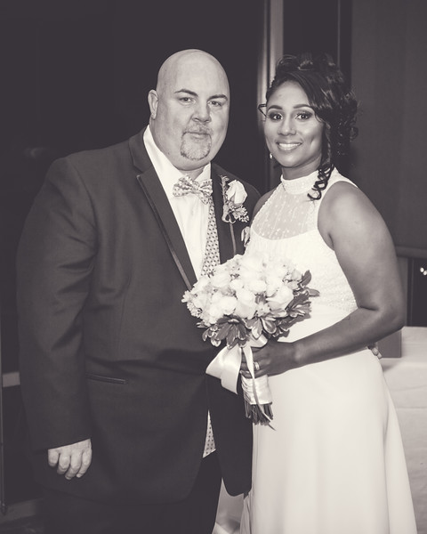 Karl & Adrienne's Wedding