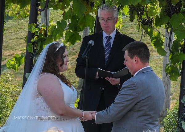 Kyle and Liz Ceremony 08-06-21