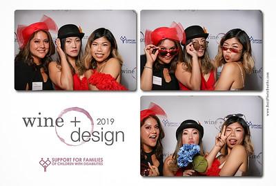 2019 Wine and Design