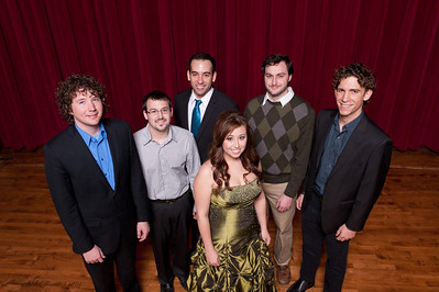 Classical Performers 2012