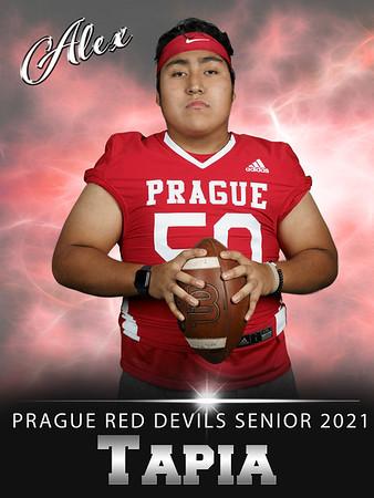 Prague Fall 2021