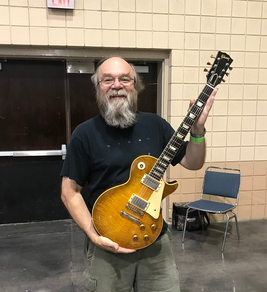 Atlanta Guitar Show - 6/8/19