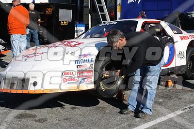 10-16-10 Caraway Speedway Mid Atlantic 250