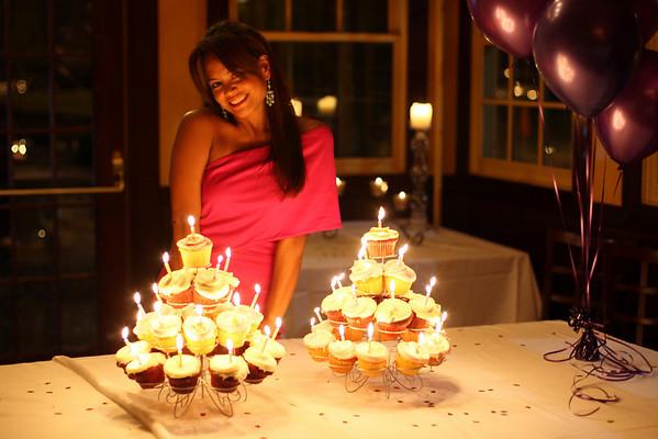 05.07.10 - Jenny G's 40th Birthday Party