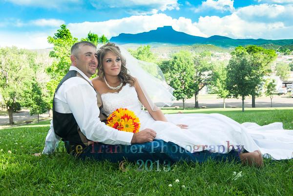 Brad and Darci Mincic Wedding 6/15/13
