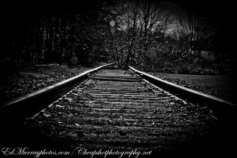Abandoned Rail: