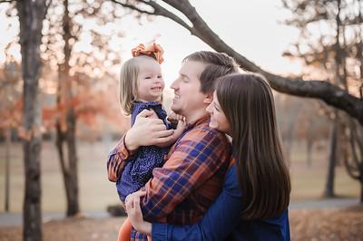 Rachel Blakely Family