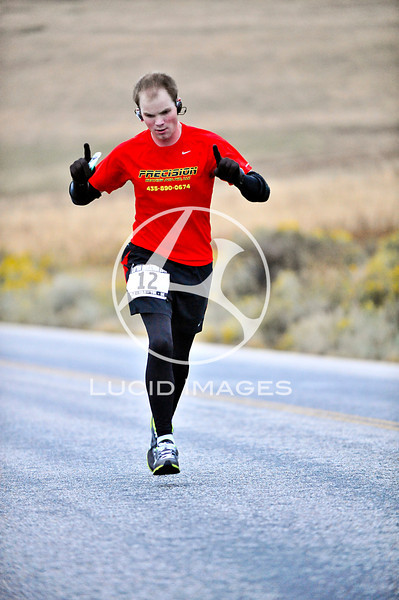 On Hill Events Layton Marathon