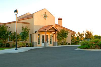 The Gardens Care Facility - Yuba City